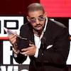 Drake, AMAs, 2016 American Music Awards, Winners