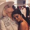 Lady Gaga, Selena Gomez, 2016 American Music Awards, AMAs