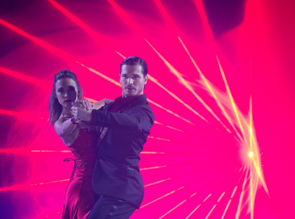 Dancing With the Stars, Jana Kramer