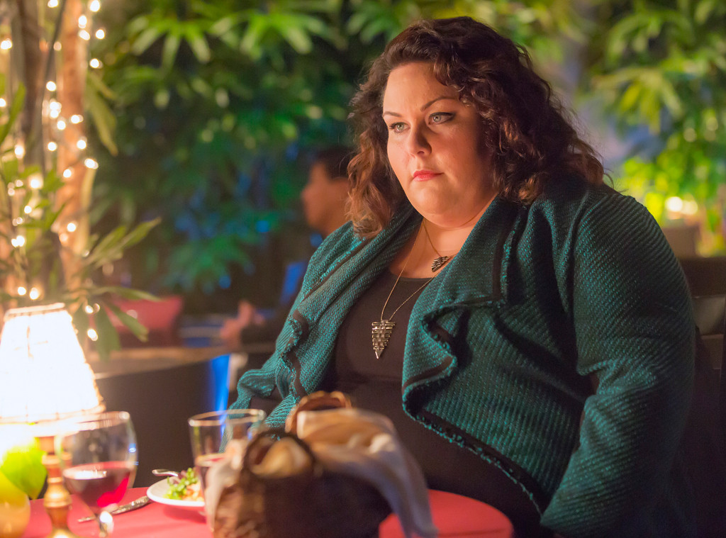 This Is Us, Chrissy Metz