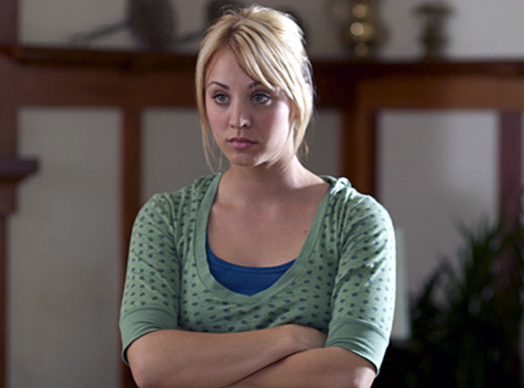 Kaley Cuoco, To Be Fat Like Me
