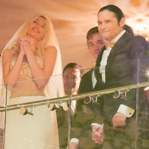 Corey Feldman, Courtney Anne