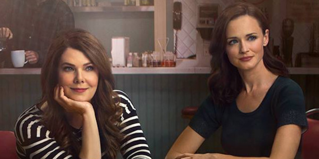 Gilmore Girls Revival S Burning Questions E Online