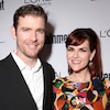 Sarah Rue, Kevin Price, Entertainment Weekly Pre-Emmy Party