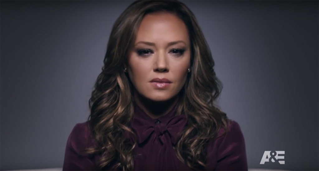 """Leah Remini,  Scientology and the Aftermath  -  """"Thank you to everyone at the Television Academy for this nomination. Thank you to our dedicated team."""
