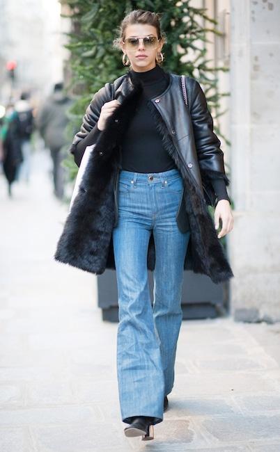 ESC key: VS, Street Style, Georgia Fowler