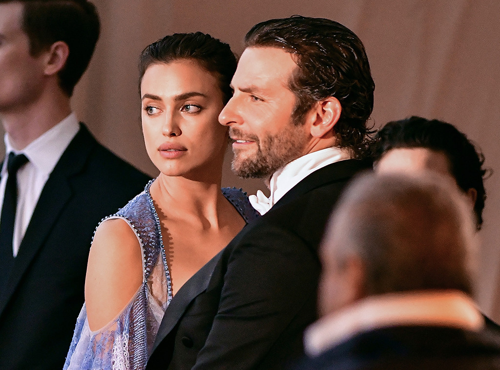 Inside Bradley Cooper and Irina Shayk's Private Family ...