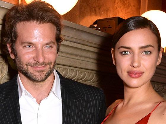 Sind Bradley Cooper und Irina Shayk verlobt?