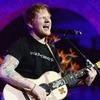 Ed Sheeran Returns to the Stage After Long Hiatus, Jokes About Sword Injury