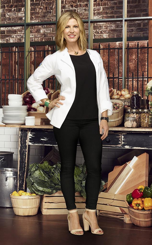 Casey Thompson, Top Chef