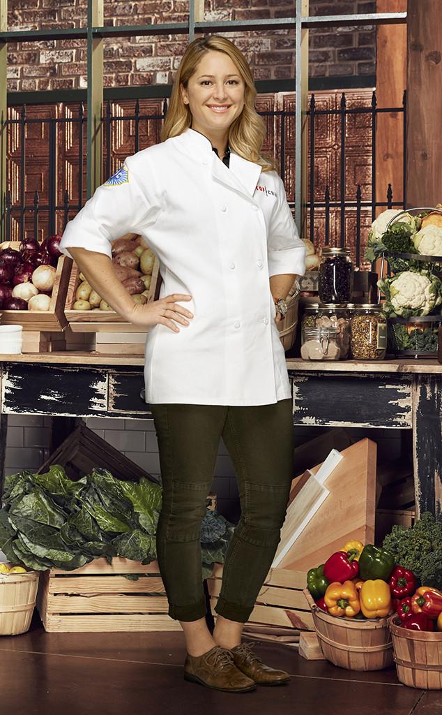 Brooke Williamson, Top Chef