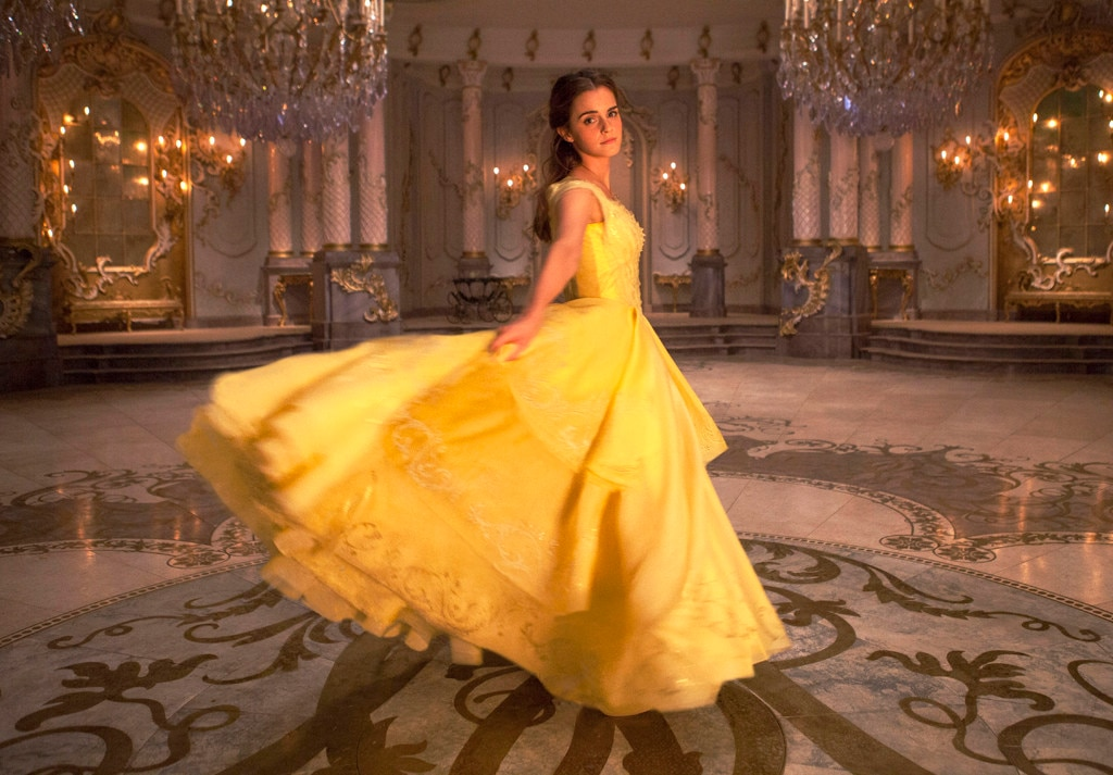 the beauty from beauty and the beast movie stills e news