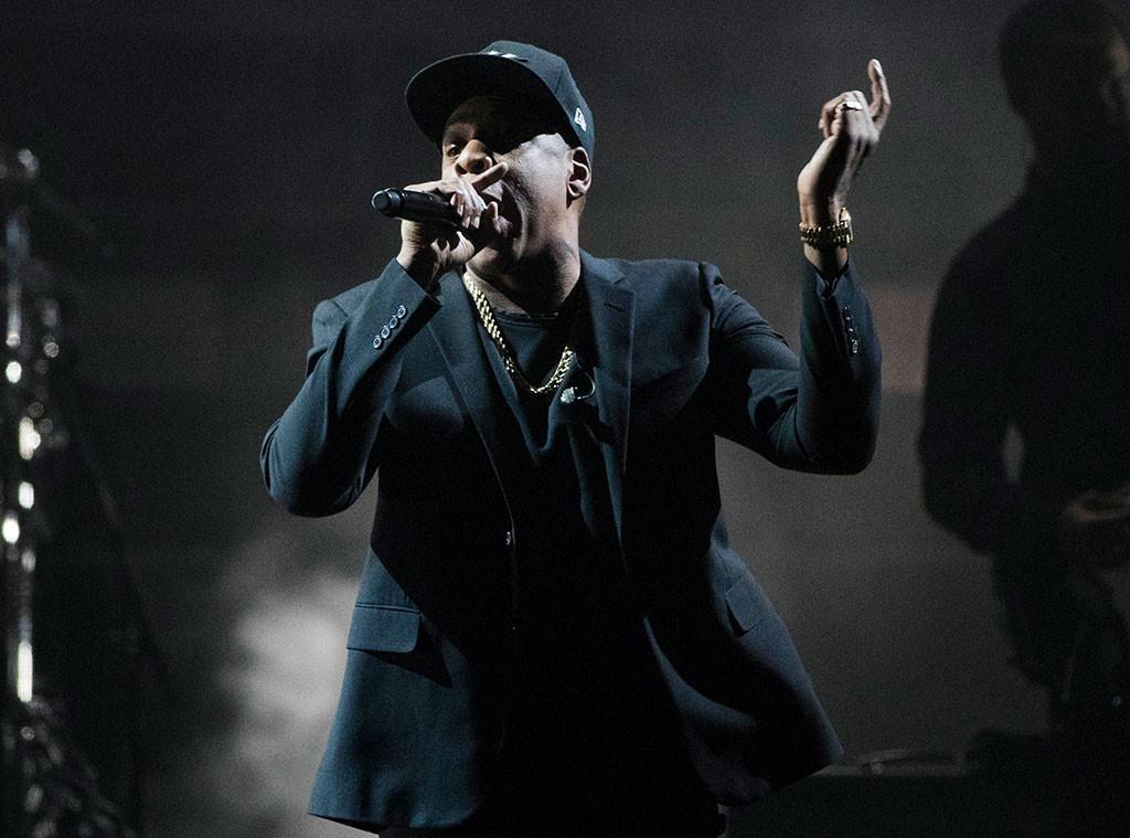 Jay Z, Hillary Clinton Campaign, Ohio