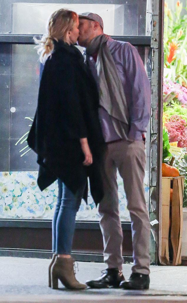 Jennifer Lawrence, Darren Aronofsky, PDA