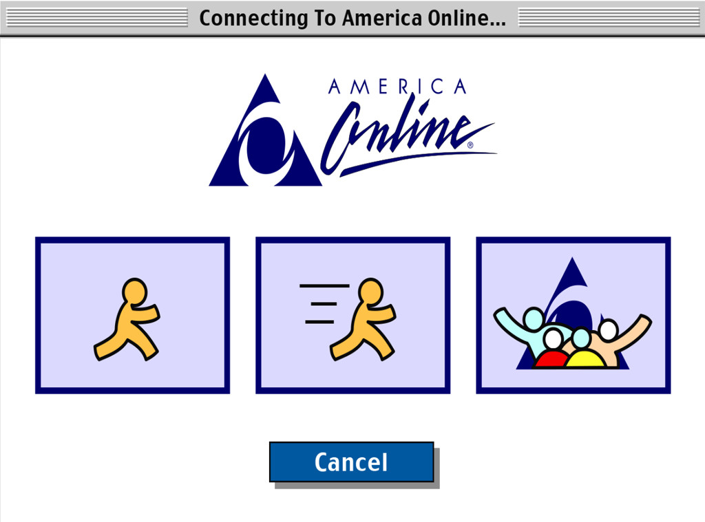 """The Voice of AOL's """"You've Got Mail"""" Has Been Found - E! Online"""