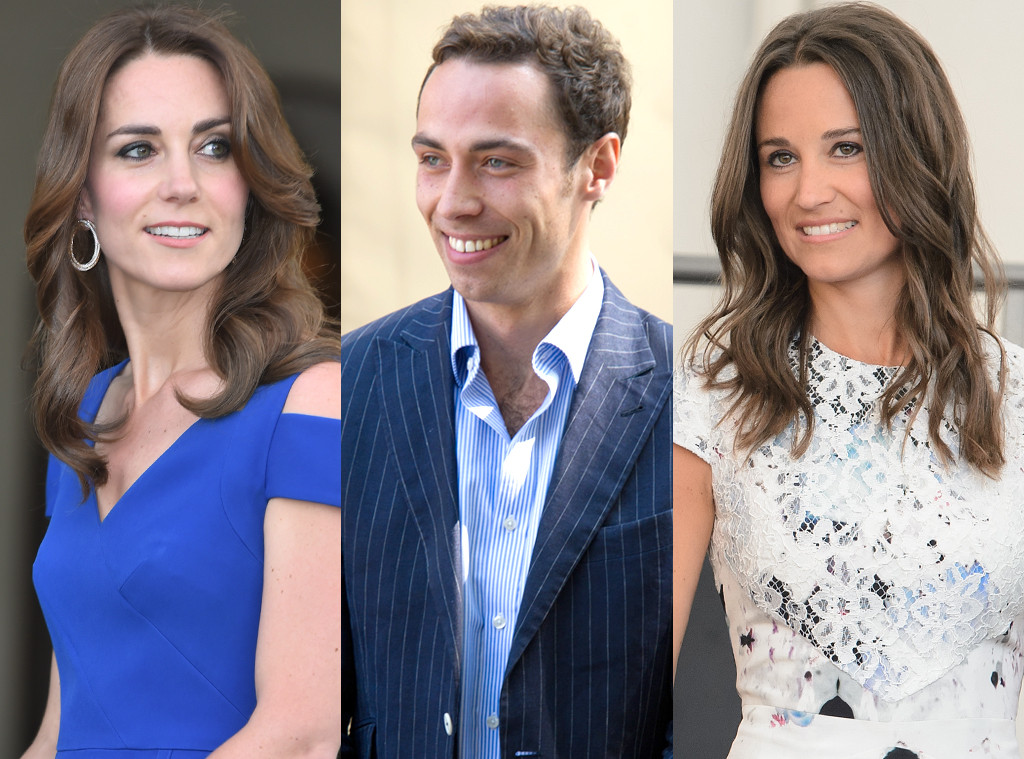 kate middleton s brother gives rare interview about his life e online kate middleton s brother gives rare