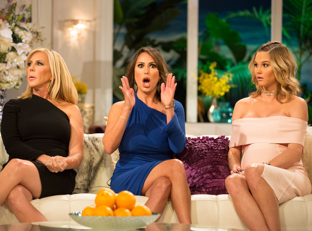 The Real Housewives Of Orange County Cast Salaries
