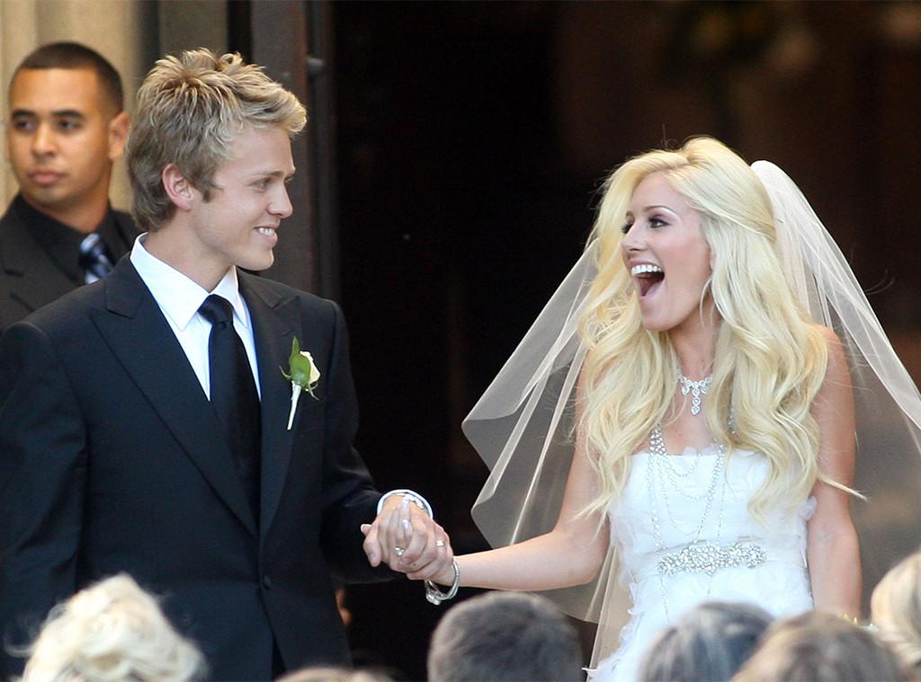 Spencer Pratt, Heidi Montag, Wedding