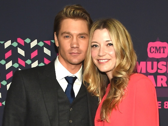 Chad Michael Murray's Wife Sarah Roemer Pokes Fun at Sophia Bush's Comments