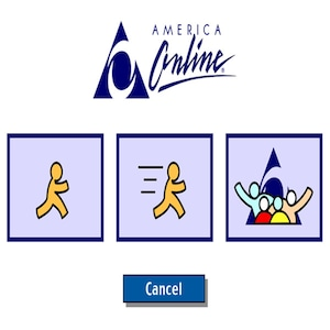 Voice of AOL You've Got Mail