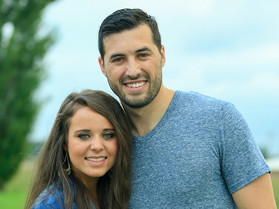 Jinger Duggar Gives Birth to Baby Girl Named Felicity