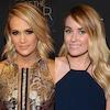 Carrie Underwood, Lauren Conrad