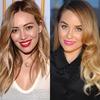 Hilary Duff, Lauren Conrad, Mandy Moore