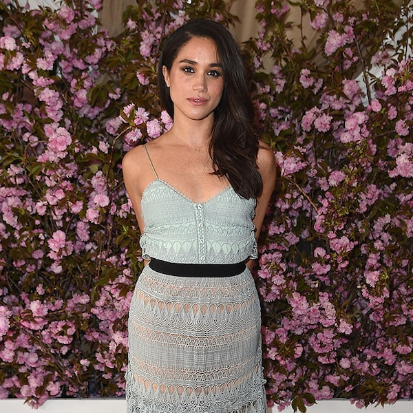 Fashion Of The Year From Meghan Markle's Best Looks