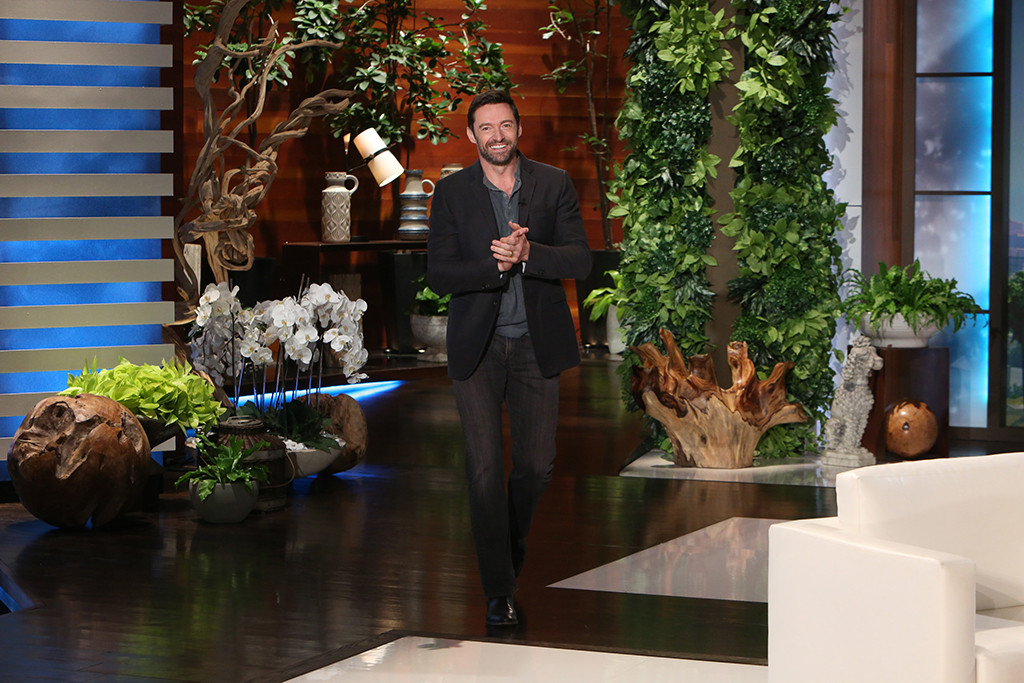 Hugh Jackman Says the Sweetest Things About His Wife of 20 ...