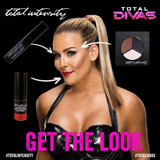 Total Divas, Total Intensity