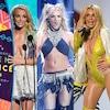 Britney Spears, Comeback