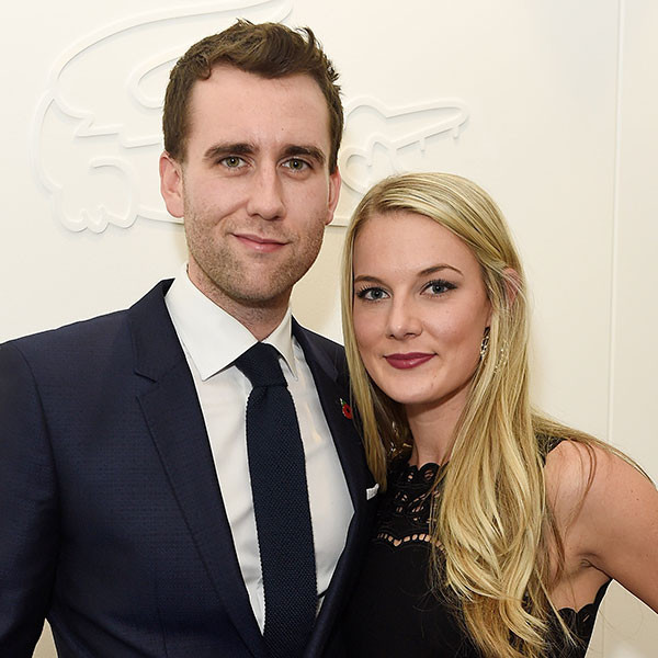 Matthew Lewis, Angela Jones