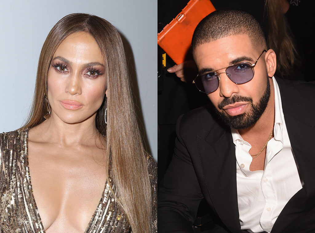 Jennifer Lopez May Have Called Drake A Bootycall A History Of