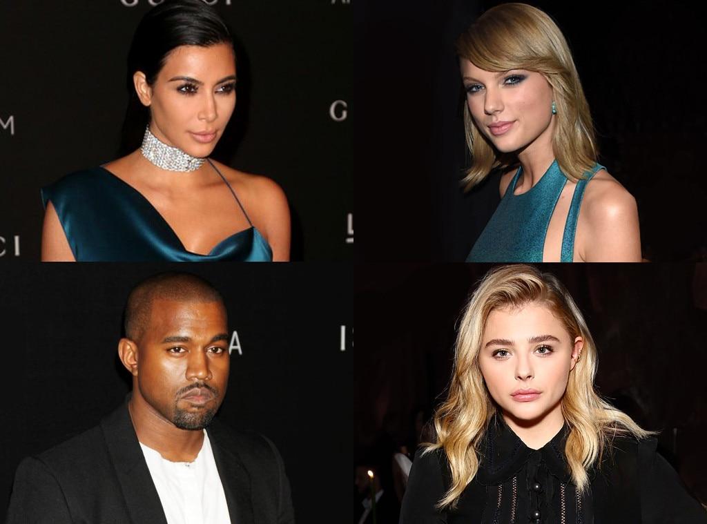 When did kim kardashian and kanye west started hookup