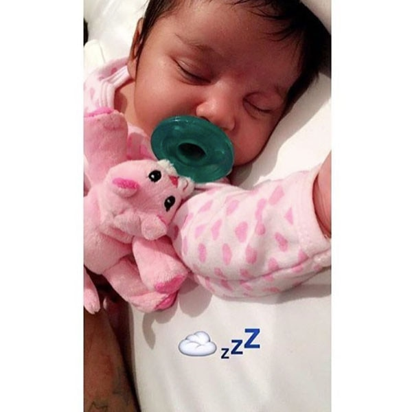 Dream Kardashian's Cutest Pics