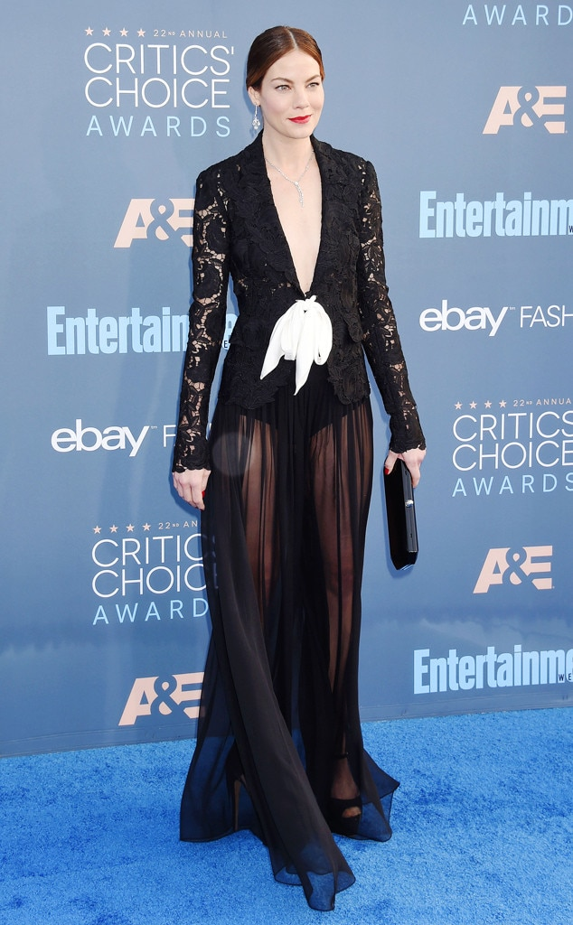 ESC: Critics Choice, Michelle Monaghan