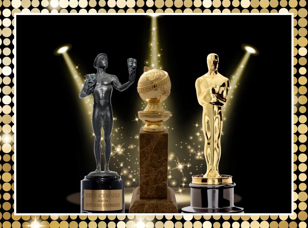 Awards Season Graphic