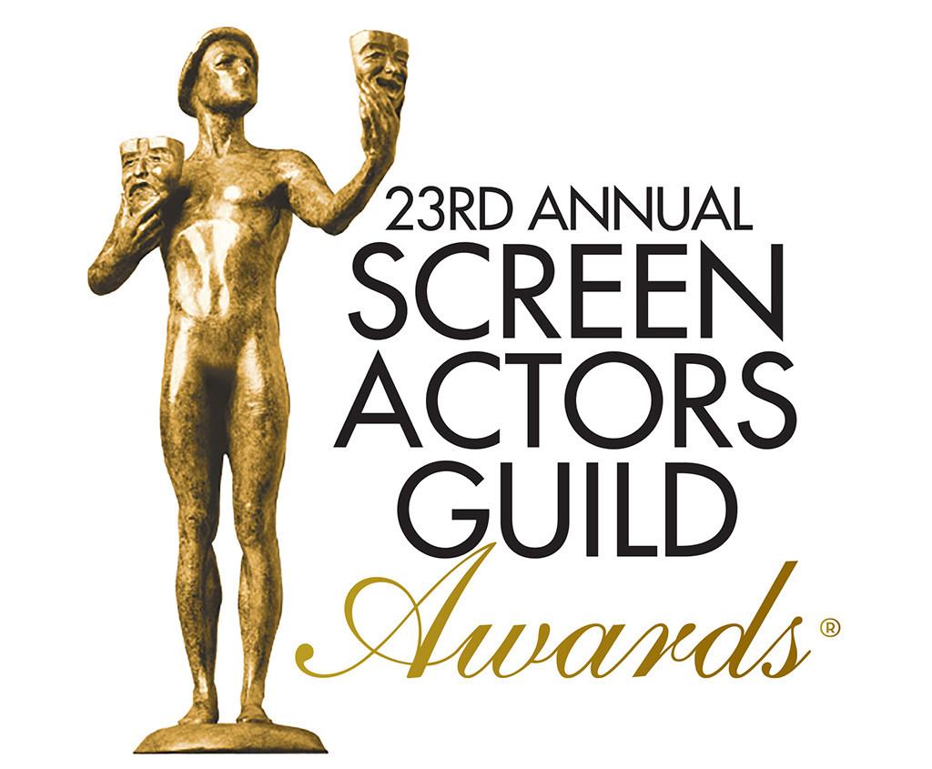 23E Cérémonie Des Screen Actors Guild Awards sag awards 2017 : la liste complète des nominations   e! news france