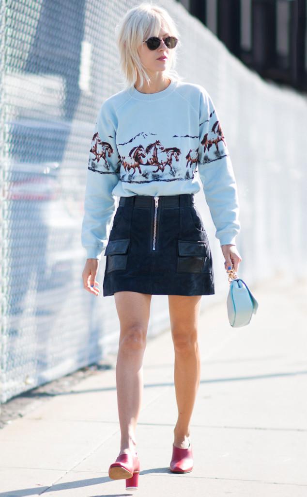 ESC: Ugly Sweaters