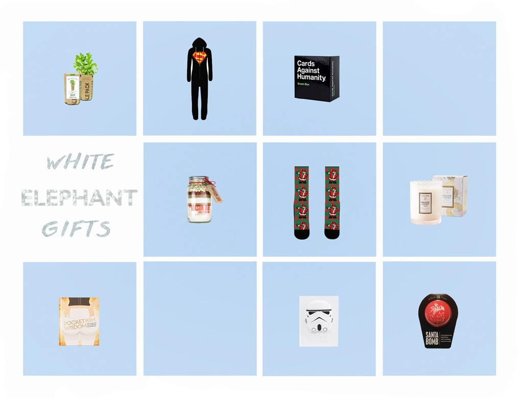 White Elephant Presents You'll Actually Want   E Online