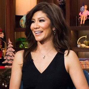 Julie Chen, Watch What Happens Live