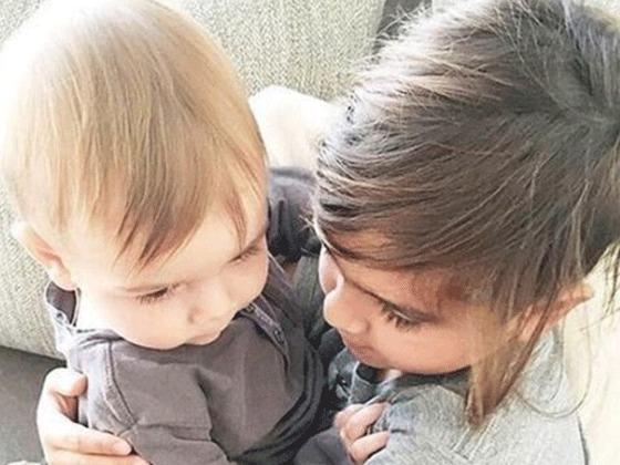 See the Disick Kids Cutest Family Photos as We Celebrate Mason & Reign Disick's Birthdays