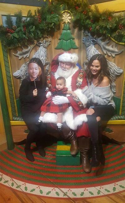 Chrissy Teigen Is Pregnant Relive Her Funniest Mom