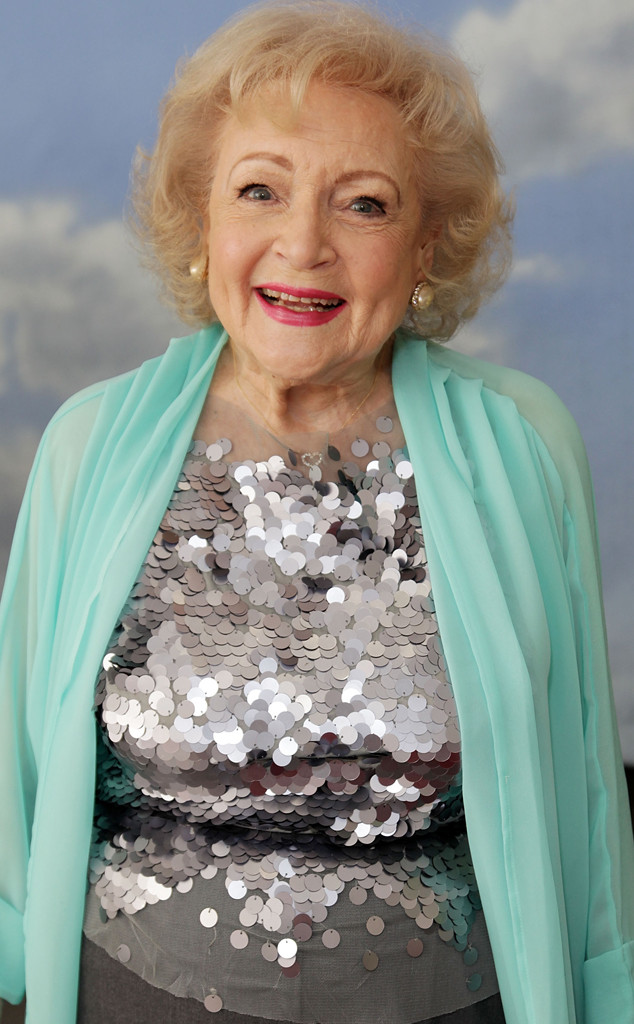 In Honor of Betty White's 95th Birthday, Relive Her Best ...