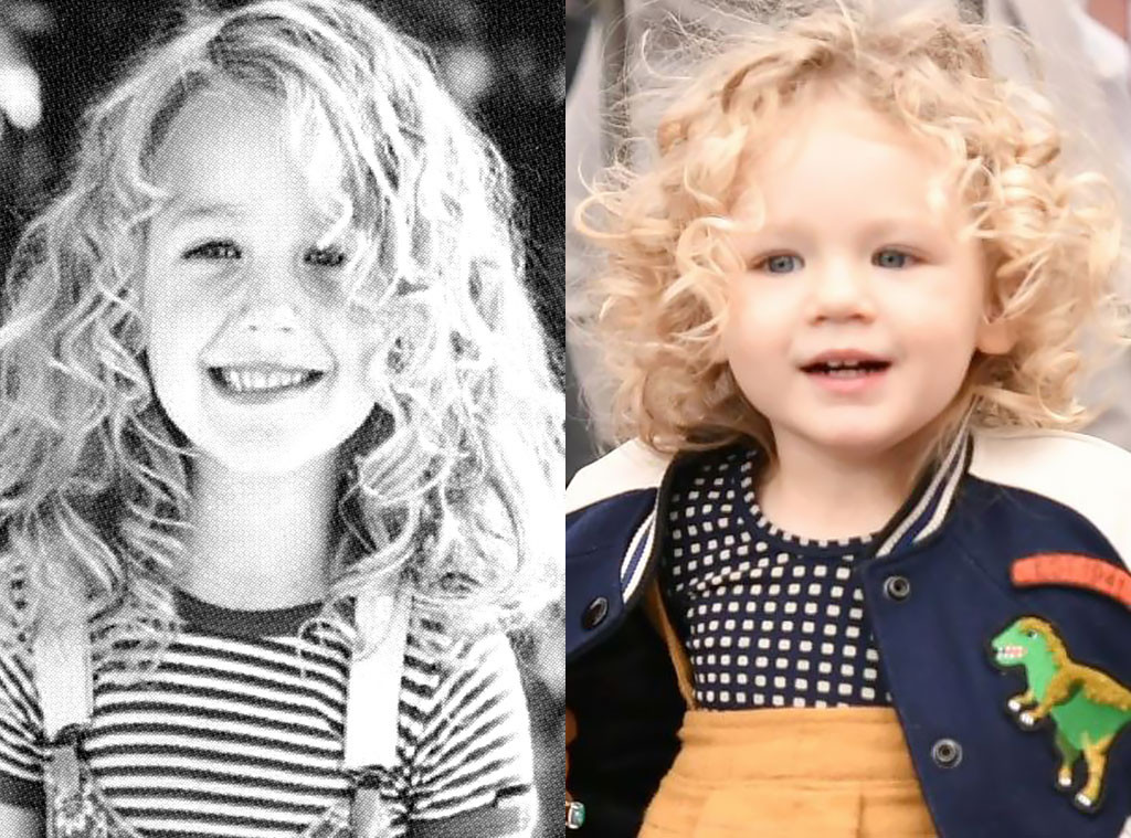 Blake Lively's Childhood Photo Proves She's Twins With ...
