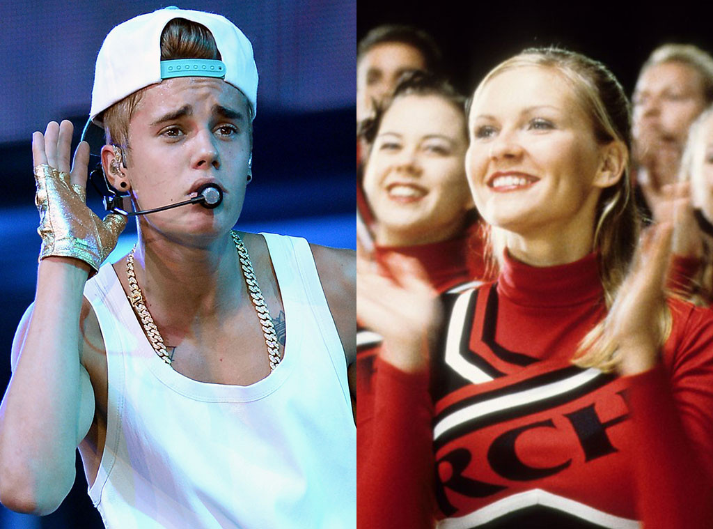 Hello Justin Bieber and Goodbye Bring It On: Here's What Coming and Going on Netflix This January