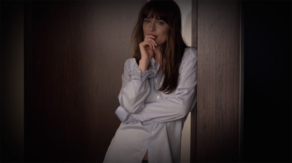 Fifty Shades Darker, Dakota Johnson