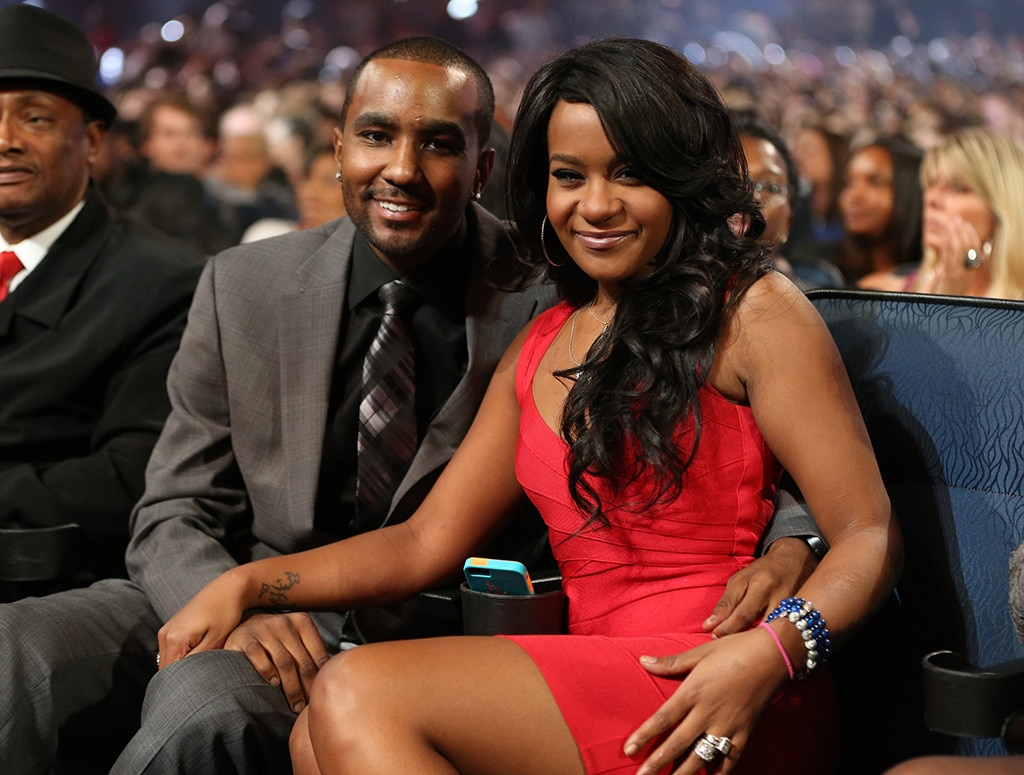 Bobbi Kristina Brown's ex-partner Nick Gordon dies at 30
