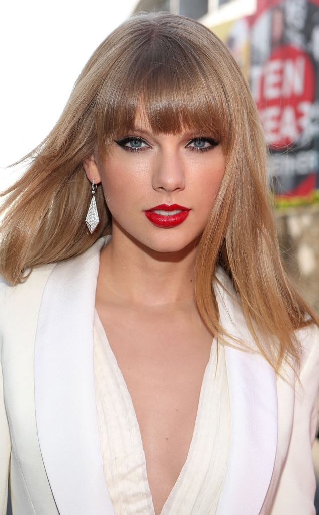taylor swift hair 2012 from taylor swift s hair evolution e news