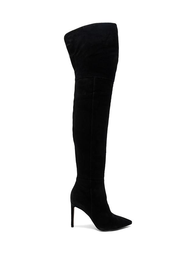 334b0208d ESC  Saturday Savings Camilla Belle Boots. Sam Edelman Bernadette Suede Over -the-Knee ...